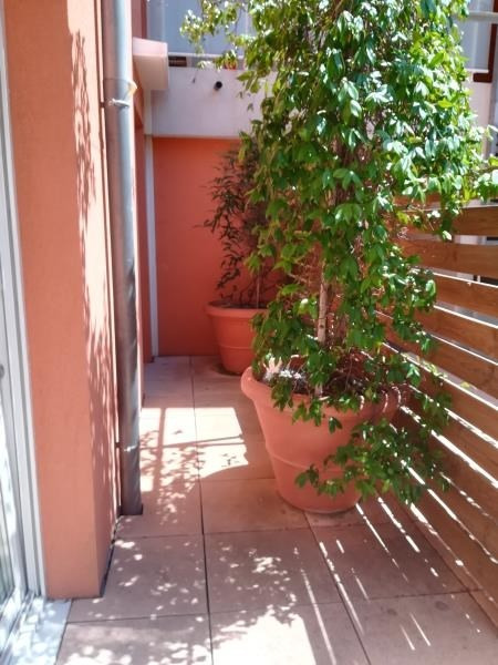 Location appartement Port vendres 443€ CC - Photo 1