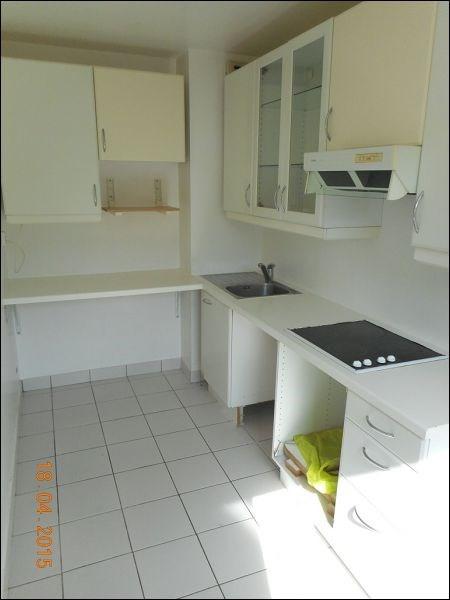 Rental apartment Juvisy sur orge 794€ CC - Picture 2