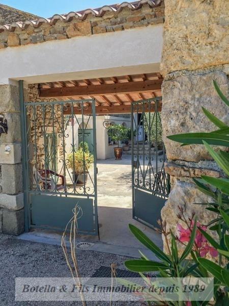 Verkoop van prestige  huis Uzes 1295000€ - Foto 6