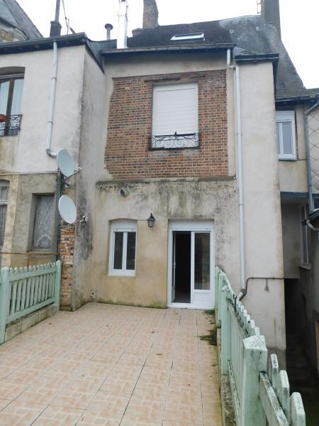 Maison Saint calais - 6 pièce (s) - 147.41 m²