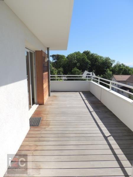 Vendita appartamento Divonne les bains 585000€ - Fotografia 8