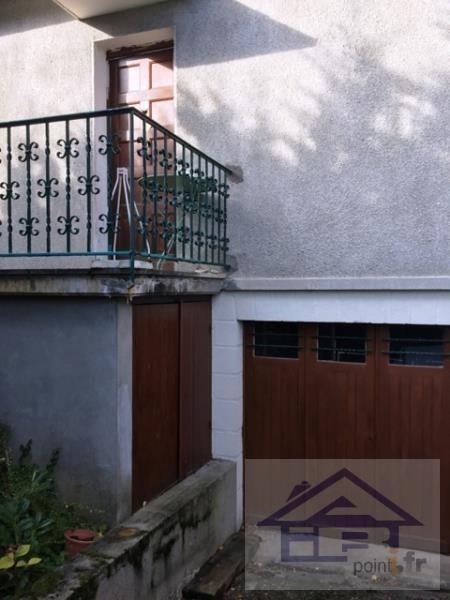 Vente maison / villa Saint nom la breteche 550000€ - Photo 6