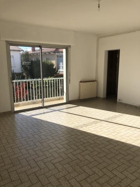 Location appartement Royan 650€ CC - Photo 1