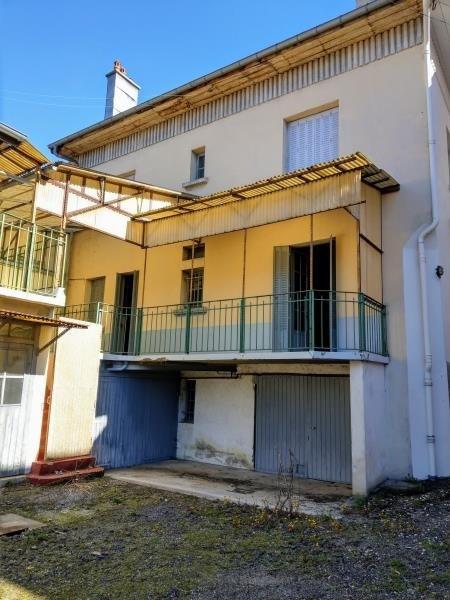 Sale house / villa Oyonnax 195000€ - Picture 7