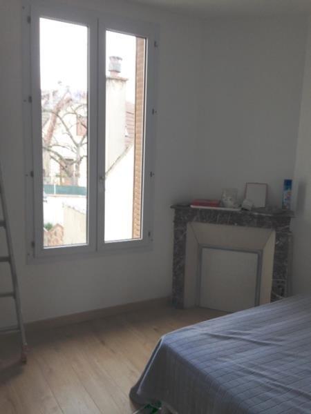 Sale apartment Nanterre 315000€ - Picture 2