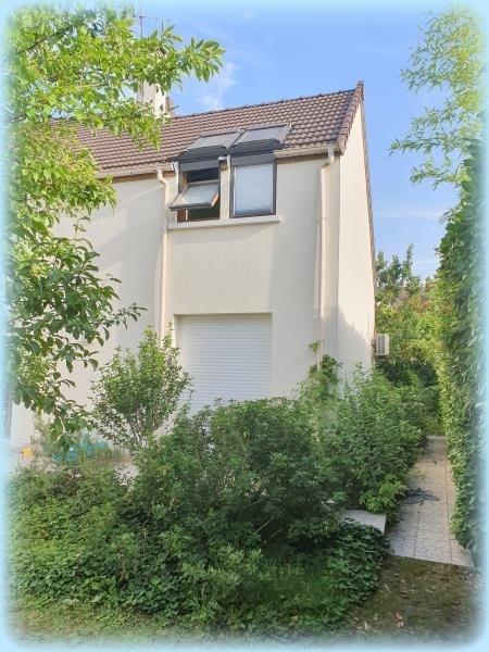 Vente maison / villa Clichy sous bois 520000€ - Photo 19