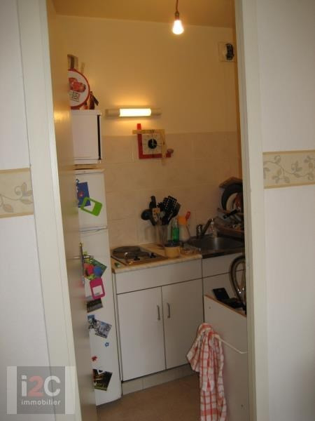 Affitto appartamento Ferney voltaire 730€ CC - Fotografia 3