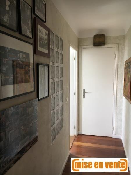 Vente de prestige appartement Paris 20ème 1049000€ - Photo 10