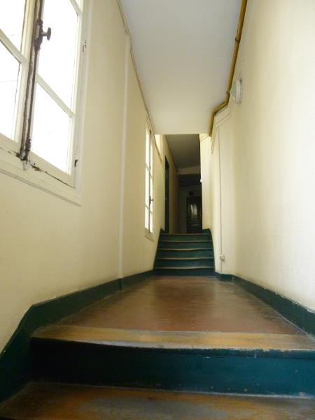 Vente appartement Paris 2ème 335000€ - Photo 10