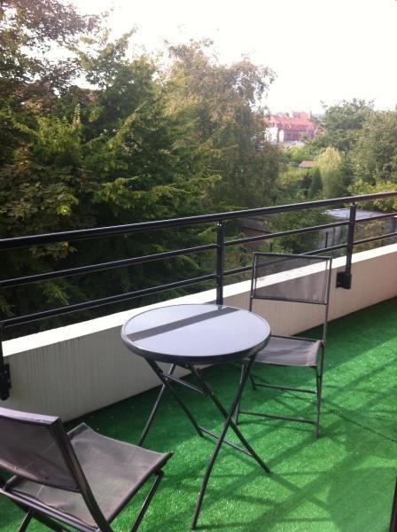 Location appartement Saint-omer 630€ CC - Photo 1