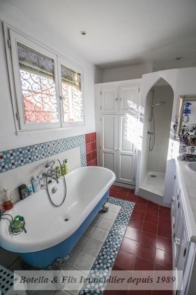 Vente de prestige maison / villa Uzes 635000€ - Photo 11