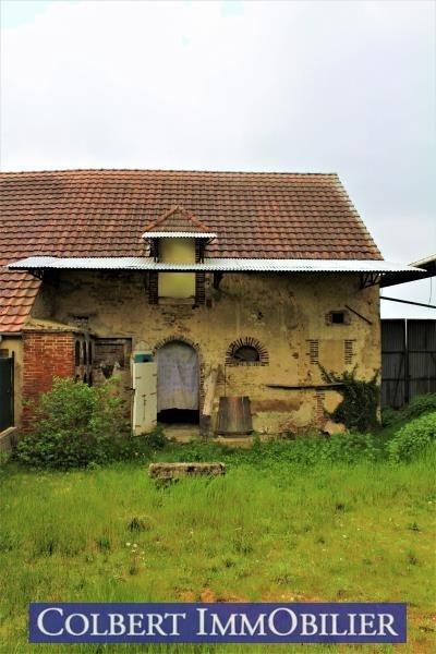 Venta  casa Ligny le chatel 61000€ - Fotografía 4
