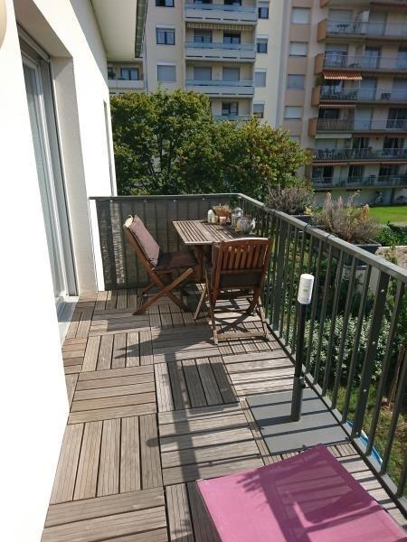 Vente appartement Lyon 8ème 280000€ - Photo 16