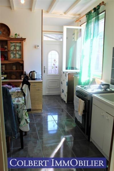 Sale house / villa Epineau les voves 118000€ - Picture 4