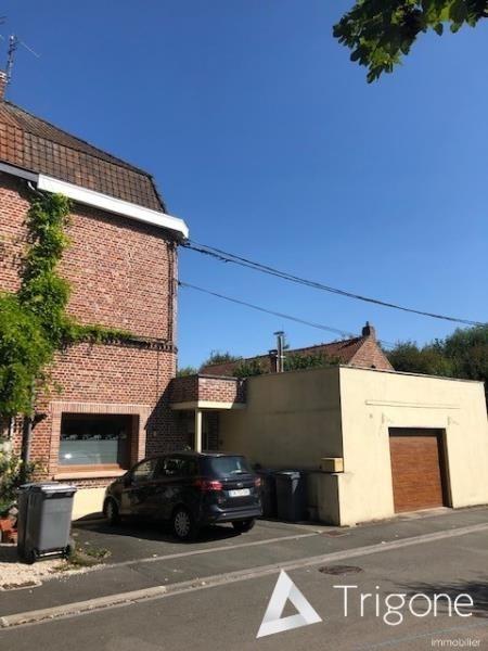Vente maison / villa Erquinghem lys 292000€ - Photo 1