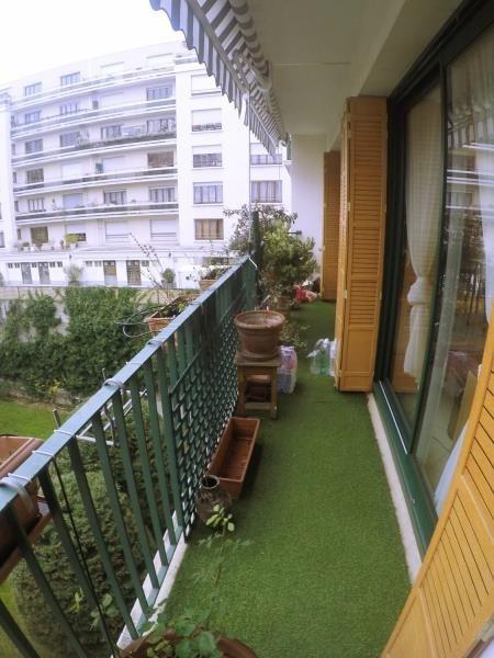 Vente appartement Paris 12ème 995000€ - Photo 3