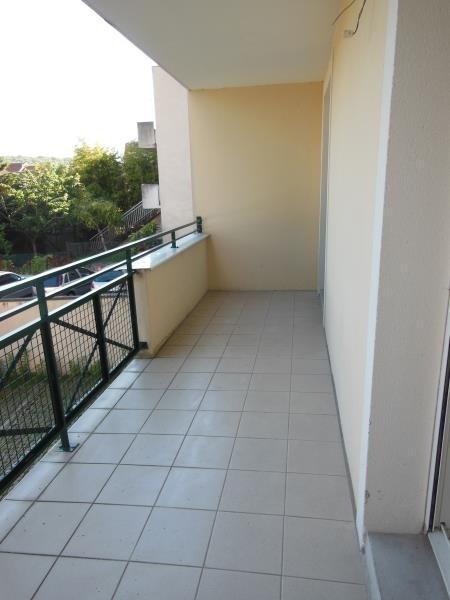 Rental apartment Chaville 948€ CC - Picture 5
