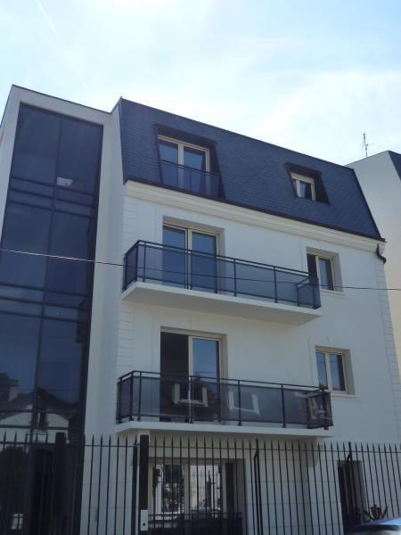 Location appartement Villemomble 585€ CC - Photo 1