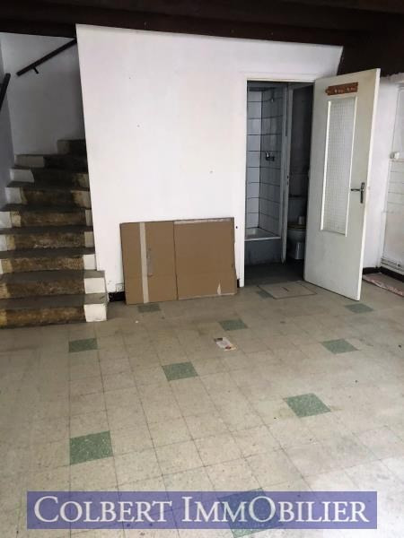 Verkauf haus Appoigny 42500€ - Fotografie 1