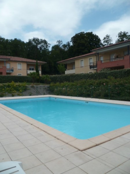 Location appartement Fonsorbes 530€ CC - Photo 1
