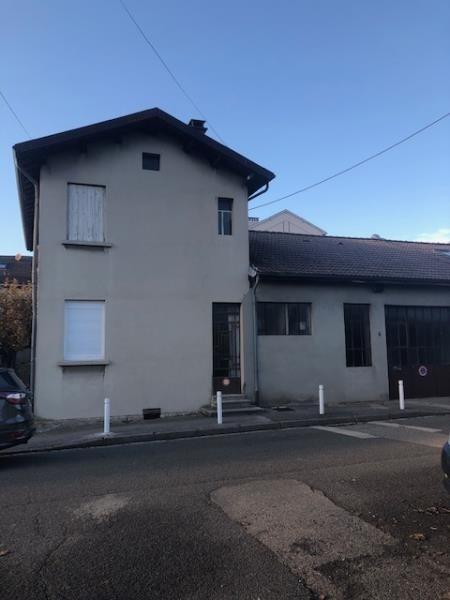 Vente maison / villa Oyonnax 135000€ - Photo 6