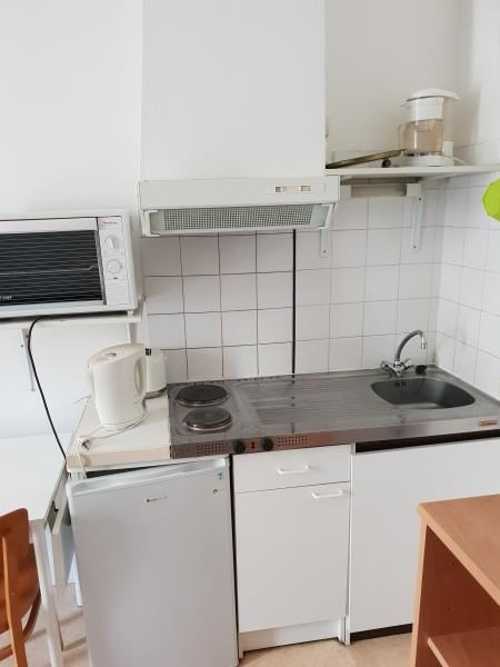 Alquiler  apartamento Toulouse 467€ CC - Fotografía 5