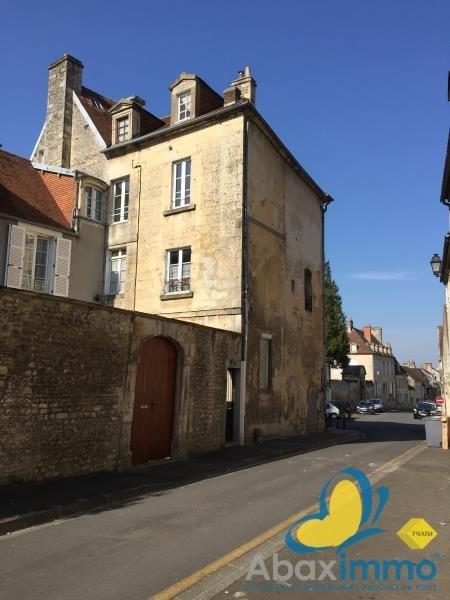 Rental apartment Falaise 430€ CC - Picture 7