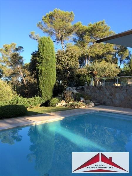 Deluxe sale house / villa Montpellier 1100000€ - Picture 3
