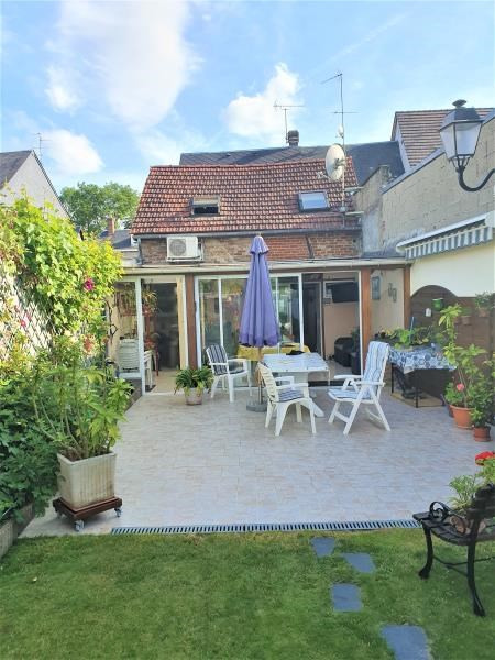 Vente maison / villa Etrepagny 208 920€ - Photo 1