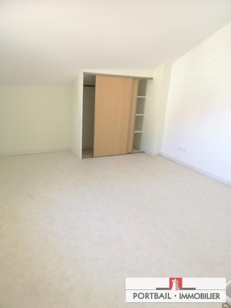 Rental apartment Etauliers 588€ CC - Picture 6