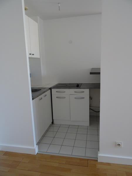Rental apartment Sarcelles 770€ CC - Picture 5
