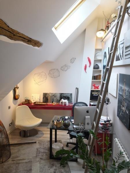 Revenda apartamento Marly le roi 270000€ - Fotografia 7