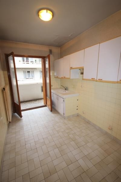 Sale apartment Aix les bains 128400€ - Picture 3