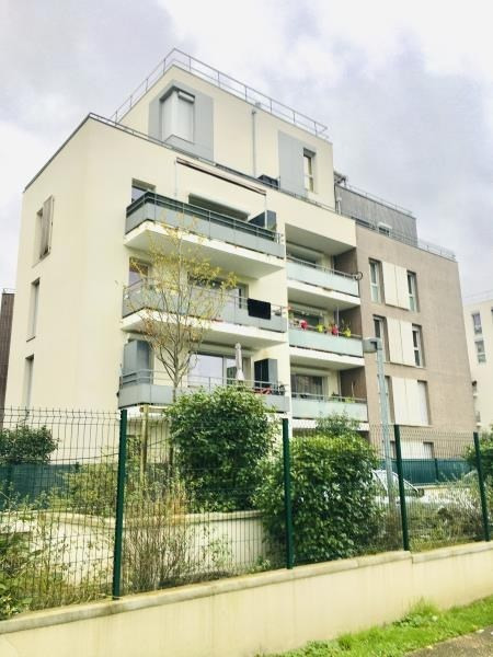 Vente appartement Villiers le bel 163 000€ - Photo 1