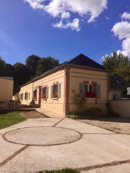 Vente maison / villa Gisors 192280€ - Photo 1