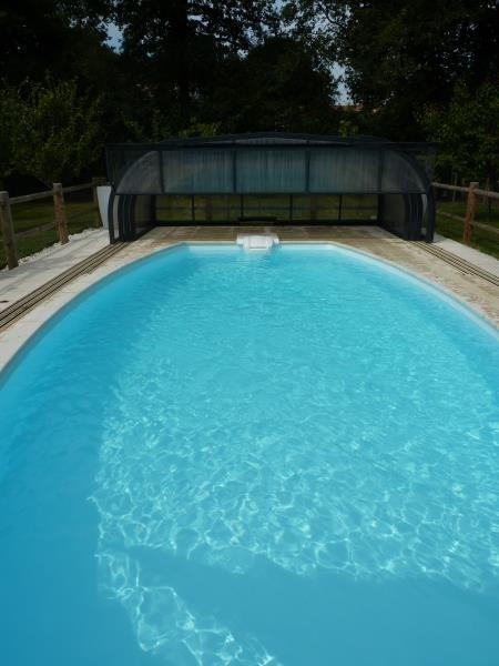Vente maison / villa La chaize le vicomte 375000€ - Photo 7