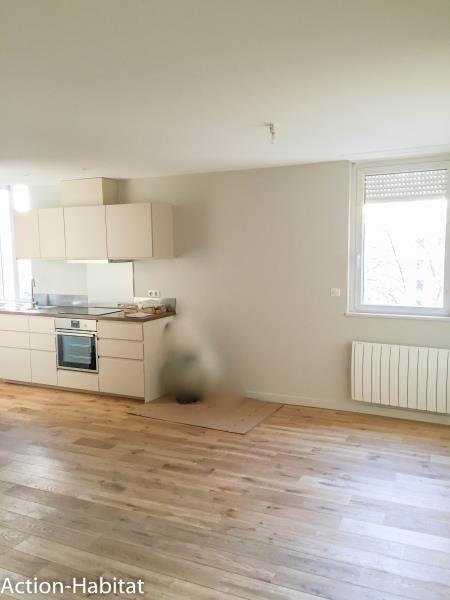 Vente appartement Toulouse 250000€ - Photo 1