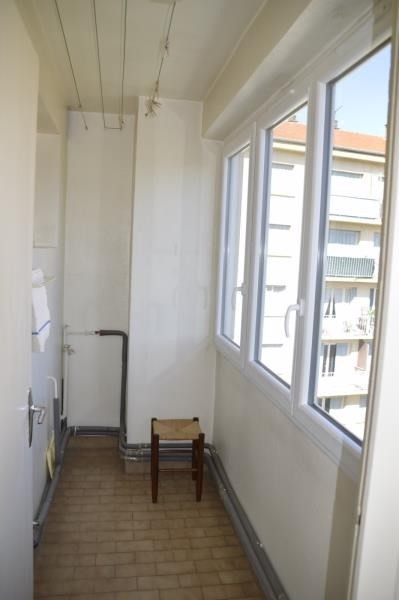Sale apartment St romain en gal 120 000€ - Picture 5