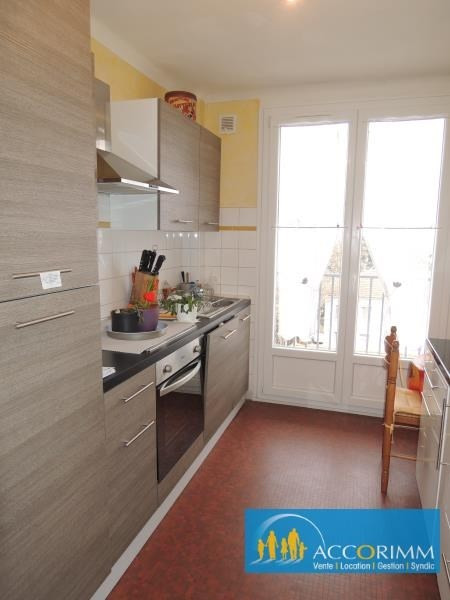 Vente appartement St fons 119 000€ - Photo 11