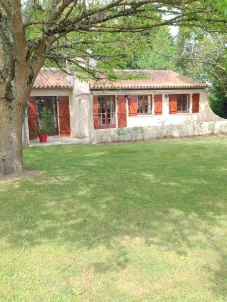 Sale house / villa Saint andre de cubzac 233 000€ - Picture 1