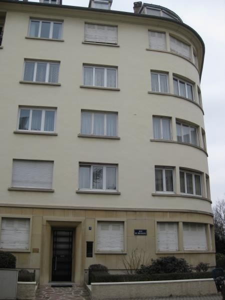 Location appartement Strasbourg 1 110€ CC - Photo 1