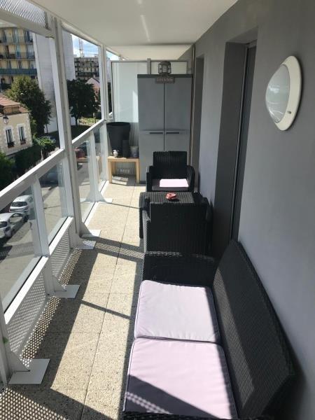 Venta  apartamento Colombes 375000€ - Fotografía 3