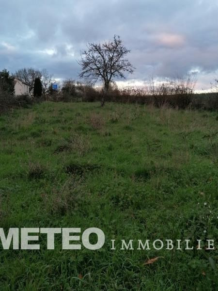 Sale site Chateau guibert 18 500€ - Picture 1