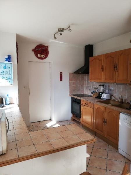 Venta  casa Nieuil l espoir 184500€ - Fotografía 5