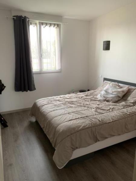 Vente maison / villa Bonneuil matours 160000€ - Photo 4