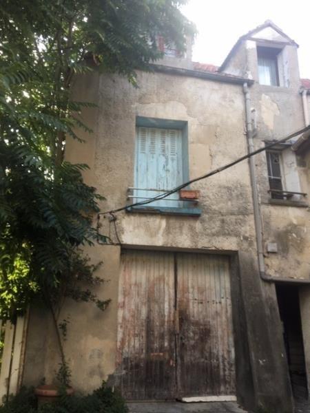 Vente appartement Deuil la barre 120000€ - Photo 1