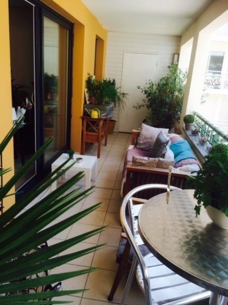 Deluxe sale apartment Arcachon 598500€ - Picture 2