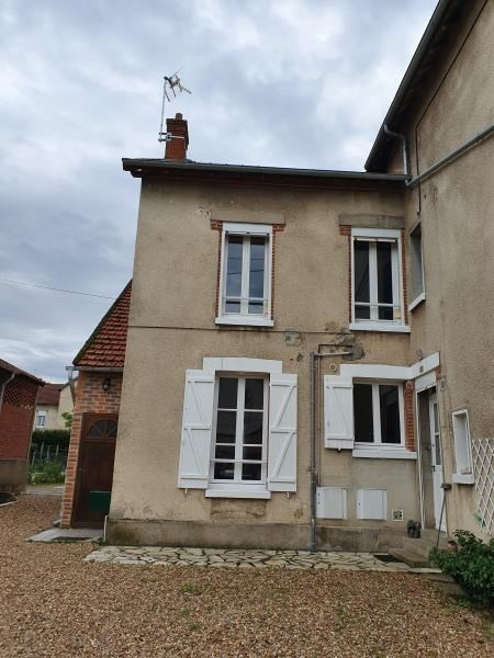Location appartement Briare 495€ CC - Photo 8