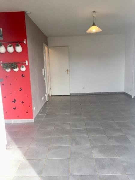 Rental apartment Vic en bigorre 530€ CC - Picture 2