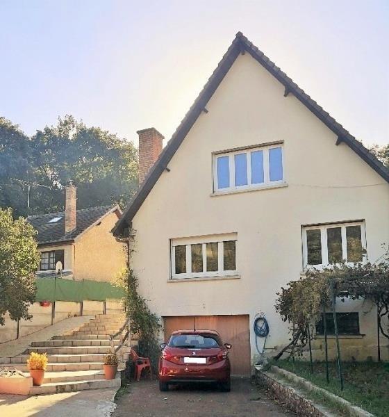 Sale house / villa Boissy l aillerie 449800€ - Picture 1